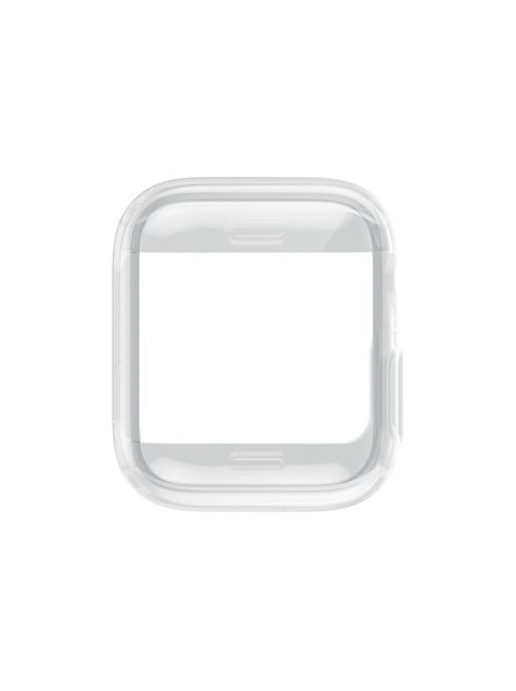 Uniq Garde Hybrid Apple Watch Series 4/5/6 Case with Screen Protection