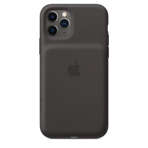 Apple iPhone 11 Pro Smart Battery Case with Wireless Charging