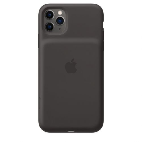 Apple iPhone 11 Pro Max Smart Battery Case with Wireless Charging
