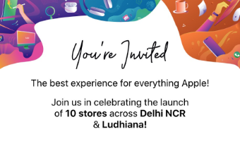 Aptronix adds 10 new stores in Delhi NCR and Ludhiana to expand the national footprint